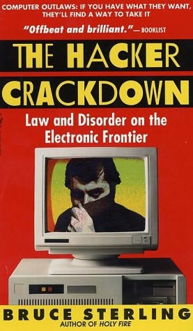 TheHackerCrackdown