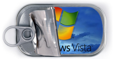 Windows Vista Can
